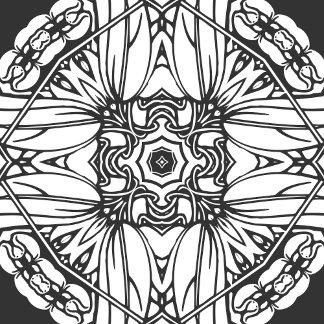 Kaleidoscope/Fractal