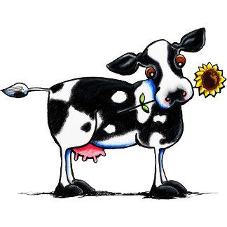 Sunny Cow