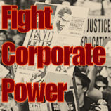 Fight Corporate Power