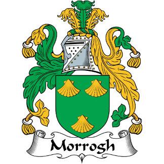 Morrogh Coat of Arms