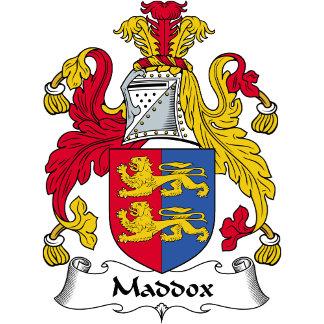 Maddox Family Crest