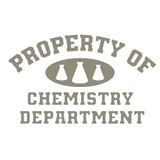 Chemistry Department
