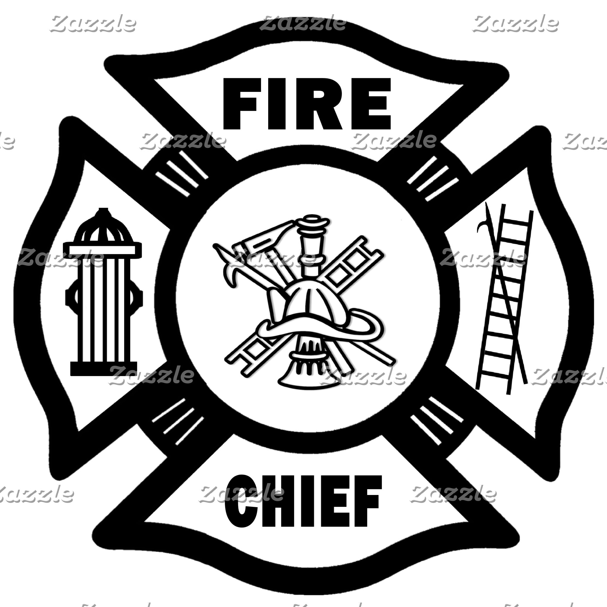 Fire Department Christmas Gifts