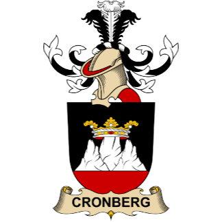 Cronberg Family Crests