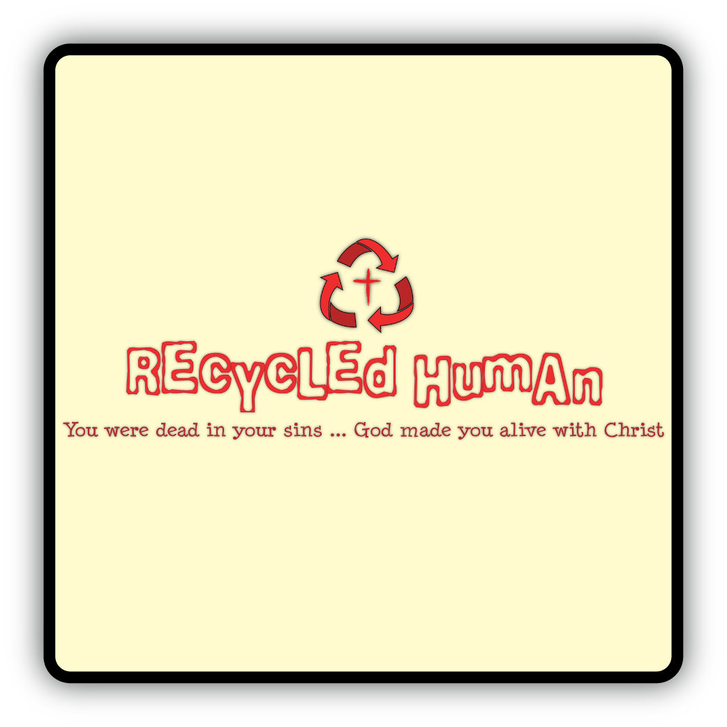 Recycled Human