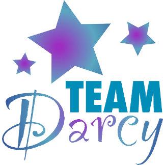 Team Darcy