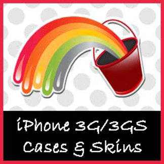 iPhone 3G/3GS Cases and Skins