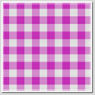 GINGHAM Collection