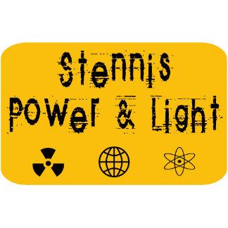 Stennis Power and Light