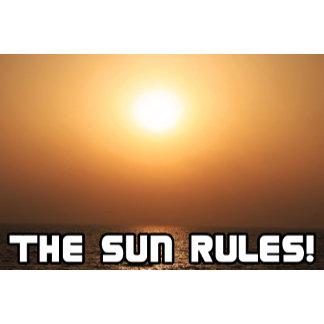 The Sun Rules!  1