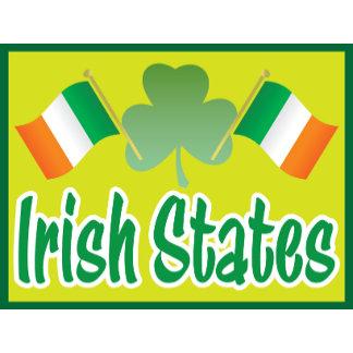 Irish State Mugs & Steins