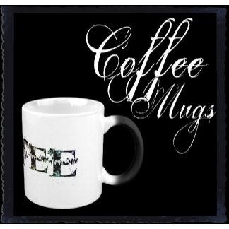 Coffee Mug Collection