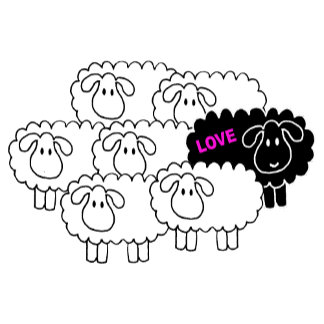 Black Sheep (Love)