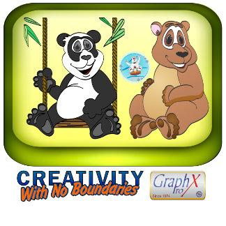 Bear Cartoons