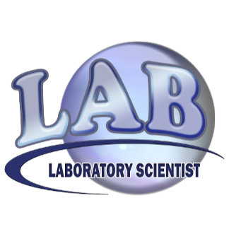 LAB FUN BLUE LOGO