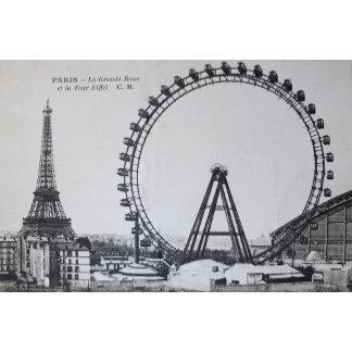 Paris Prints