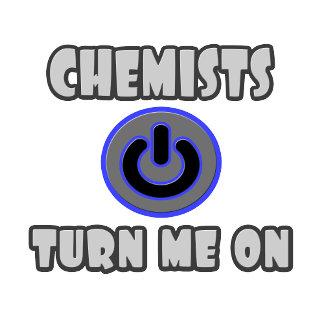 Chemists Turn Me On