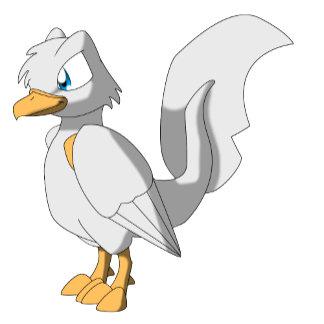 Reptilian Bird-related