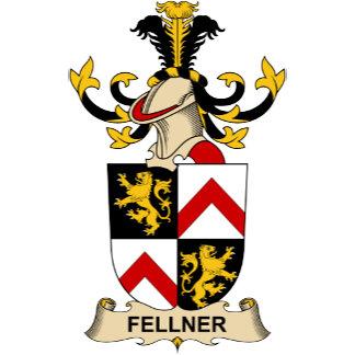 Fellner Family Crest