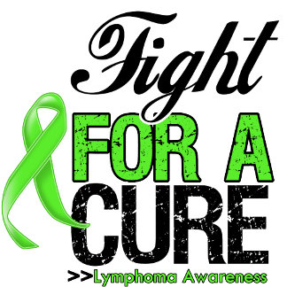 Lymphoma Fight For a Cure