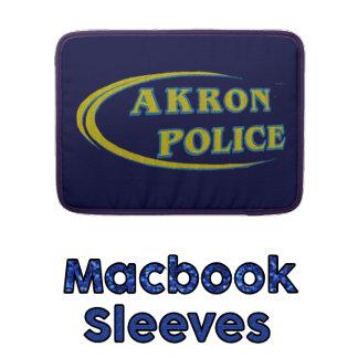 Custom MacBook Sleeves