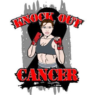 Knock Out Melanoma Cancer