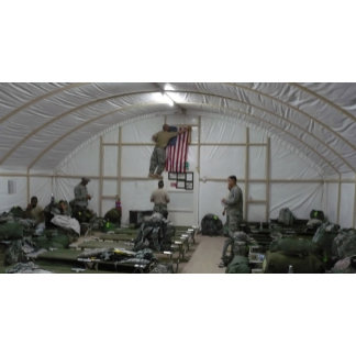 My Deployment To Iraq OIF