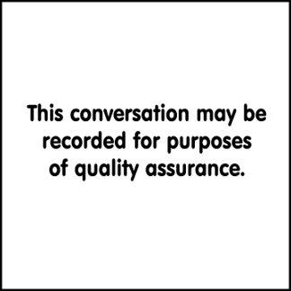 Conversation Quality