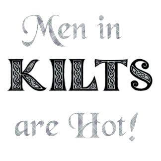 Men in Kilts Are Hot