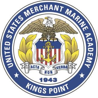 Merchant Marine Acad.