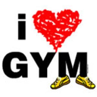 I Heart Gym