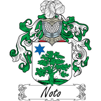 Noto Family Crest