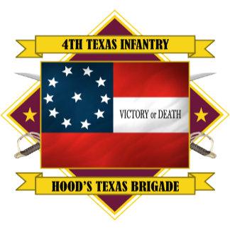 4th Texas Infantry