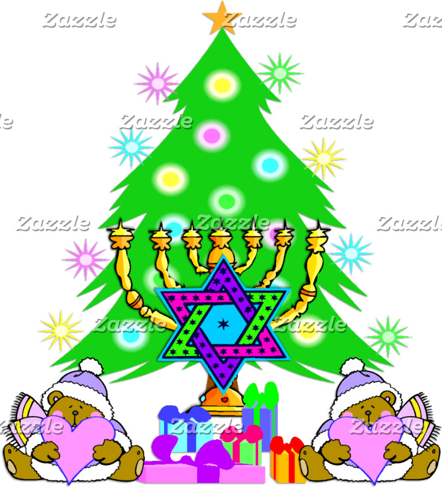 Interfaith Holiday Fun