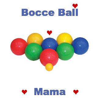 Bocce Ball Mama