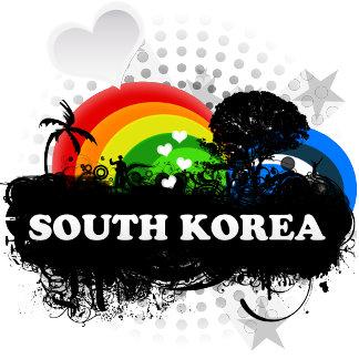 Cute Fruity South Korea