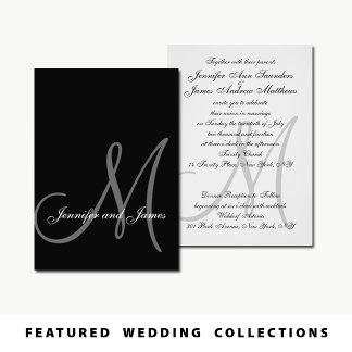Featured Wedding Collections