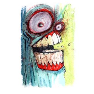 zombie yeaah!