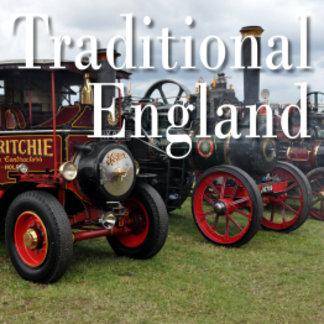 Traditional England