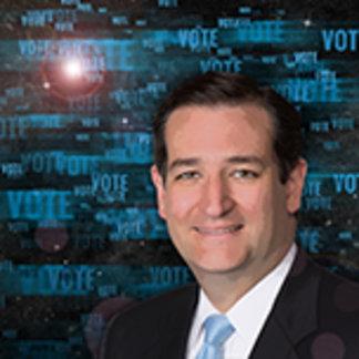 Vote Ted Cruz