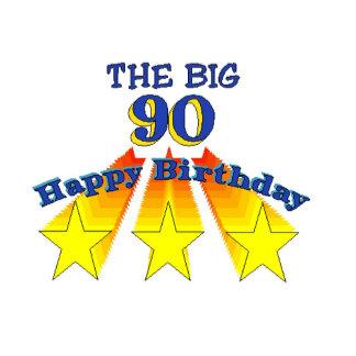 Happy Birthday 90-year-old