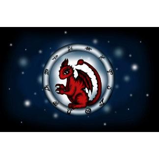 Dragon Scorpio Zodiac