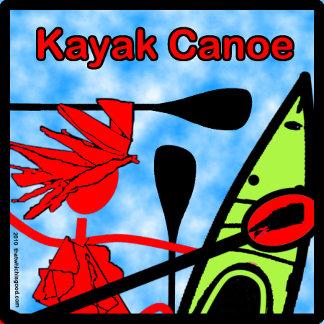 Kayak & Canoe Designs