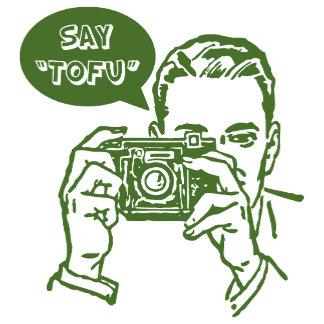 Say Tofu