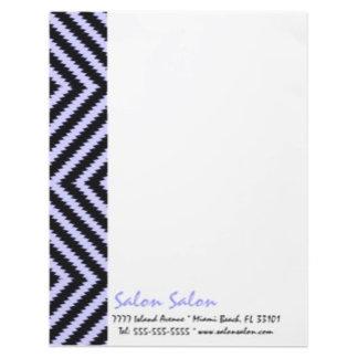 Designer Letterheads & Stationery