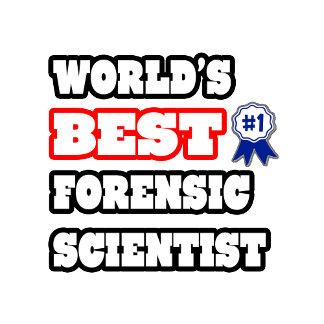 World's Best Forensic Scientist