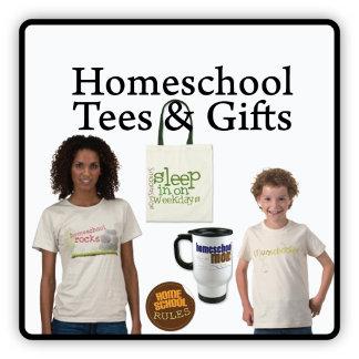 Homeschool Tees & Gifts