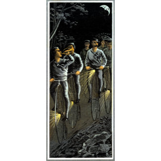 1890 Nocturnal Bicycle Team