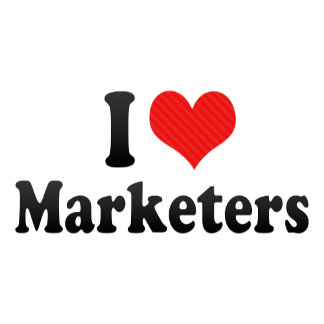 I Love Marketers