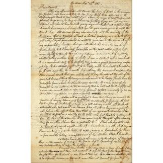 Letter from Sidney E Morse 2